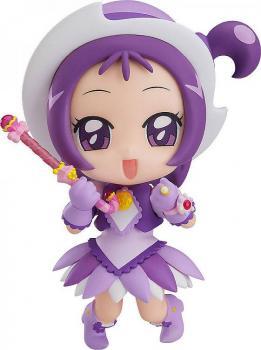 Magical Doremi 3 PVC Figure - Nendoroid Onpu Segawa