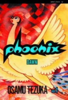 Phoenix vol 01 GN
