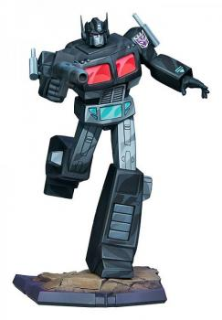 Transformers Classic Scale Statue - Nemesis Prime
