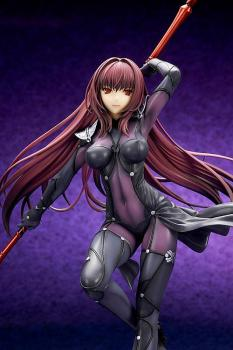 Fate/Grand Order PVC Figure - Lancer Scathach 1/7