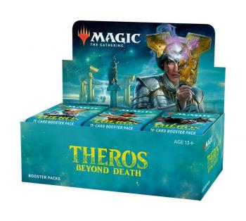 Magic the Gathering TCG Theros Beyond Death Booster Display (36)