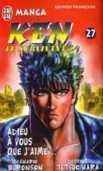 Ken le survivant tome 27