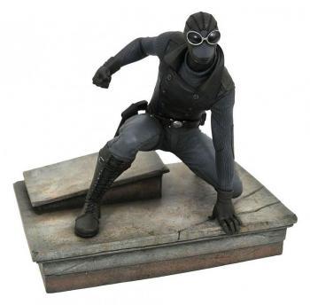MARVEL GALLERY PVC FIGURE - SPIDER-MAN NOIR (EXCLUSIVE) 18 CM