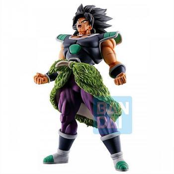 Dragon Ball Super Ichibansho PVC Figure - Broly (History of Rivals)