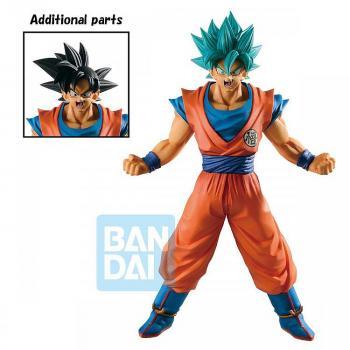 Dragon Ball Super Ichibansho PVC Figure - Son Goku (History of Rivals)