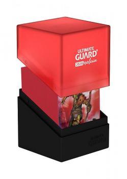 Ultimate Guard 2020 Exclusive - Boulder Deck Case™ 100+