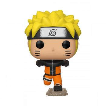 Naruto Shippuden POP Vinyl Figure - Naruto (Running)