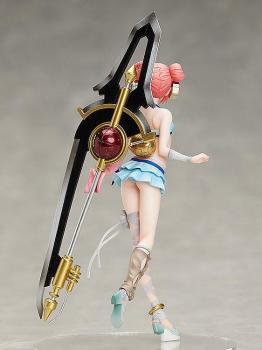 Fate/Grand Order PVC Figure - Saber/Frankenstein 1/12