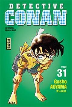 Detective Conan tome 31