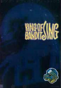 King of Bandit Jing manga 02