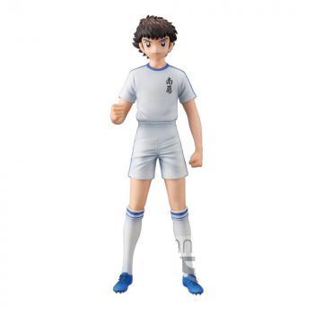 Captain Tsubasa Grandista PVC Figure - Tsubasa Ozora