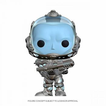 Batman & Robin Pop Vinyl Figure - Mr. Freeze