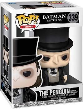 Batman Returns Pop Vinyl Figure - Penguin