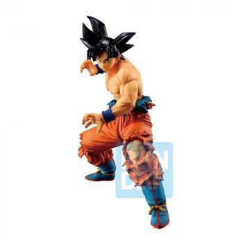 Dragon Ball Super Ichibansho PVC Figure - Son Goku Ultra Instinct Sign (ultimate Variation)