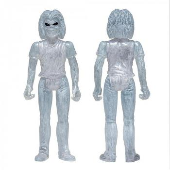 Iron Maiden ReAction Action Figure Wave 2 Twilight Zone (Single Art) 10 cm