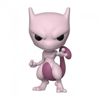 Pokemon Pop Vinyl Figure - Mewtwo