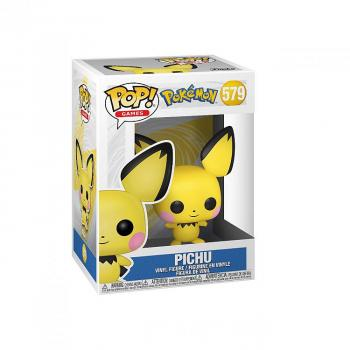 Pokemon Pop Vinyl Figure - Pichu
