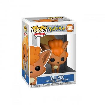 Pokemon Pop Vinyl Figure - Vulpix