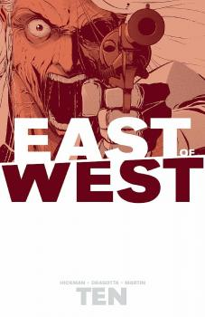 EAST OF WEST VOL. 10 (MR) (TRADE PAPERBACK)