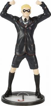 Umbrella Academy Prop Figure #1 Luther