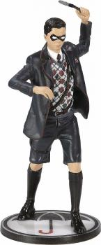 Umbrella Academy Prop Figure #2 Diego