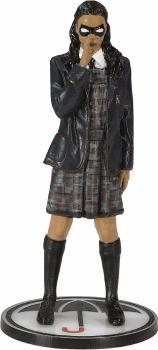 Umbrella Academy Prop Figure #3 Allison