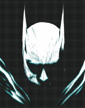 BATMAN THE SMILE KILLER #1 (MR)