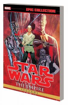 STAR WARS LEGENDS EPIC COLLECTION EMPIRE VOL. 06 (TRADE PAPERBACK)