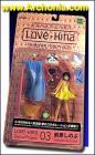 Love Hina Action figure 3 Shinobu Maehara