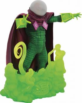 Marvel Gallery PVC Figure - Mysterio (Comic Version)