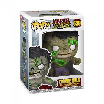 Marvel Zombies Pop Vinyl Figure - Hulk