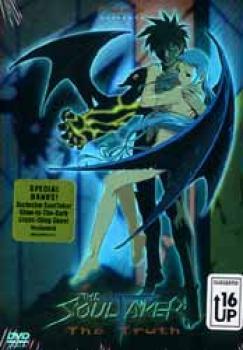 Soul taker vol 4 The truth DVD