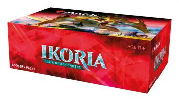 Magic the Gathering TCG Ikoria Lair of Behemoths Booster Display (36)