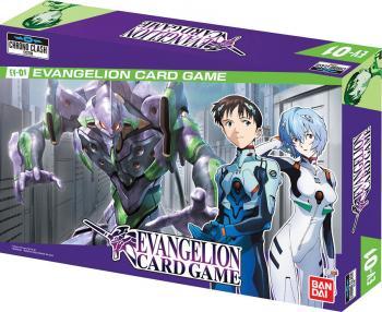 Evangelion Card Game [EV01]