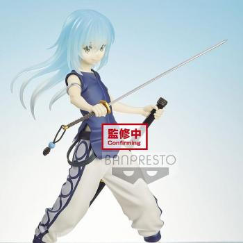 That Time I Got Reincarnated as a Slime Espresto PVC Figure - Rimuru Tempest