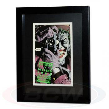 BCW Comic Book Frame - Current Size