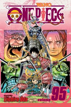 One piece vol 95 GN