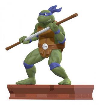 Teenage Mutant Ninja Turtles PVC Figure - Donatello 1/8