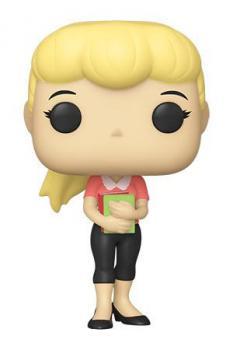 Archie Comics Pop Vinyl Figure - Betty