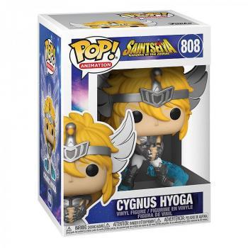 Saint Seiya Pop Vinyl Figure - Cygnus Hyoga
