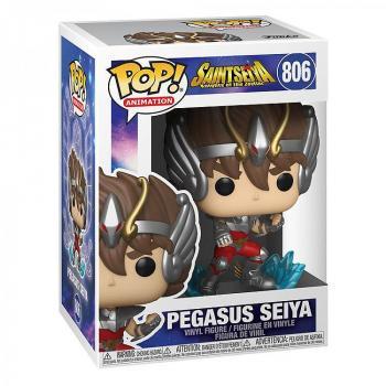 Saint Seiya Pop Vinyl Figure - Pegasus Seiya