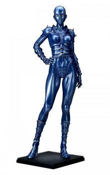 Cobra the Space Pirate PVC Figure - Armaroid Lady 1/6