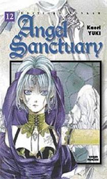 Angel sanctuary tome 12