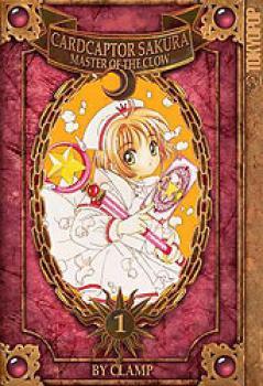 Cardcaptor Sakura Master of the Clow vol 01 GN