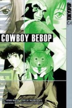 Cowboy Bebop vol 03 GN