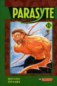 Parasyte 11