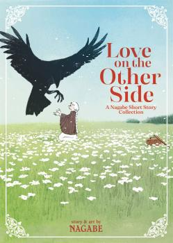 Love on other side Nagabe Short story collection GN Manga