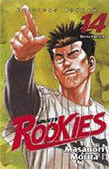 Rookies tome 14