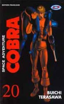 Cobra tome 20