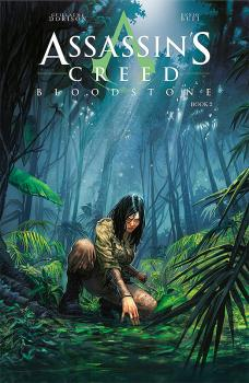 ASSASSIN'S CREED BLOODSTONE VOL. 02 (HARDCOVER)